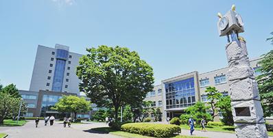 静岡大学浜松キャンパス周辺物件
