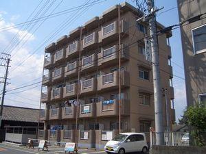 写真:【初期費用ゼロ!】浜北区寺島の1K シャロームアイ